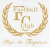 logo du club Football Club du Pays de Fayence