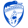 logo du club POMJEANNAIS J.A FOOTBALL