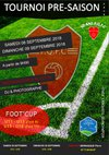 TOURNOI PRE-SAISON P.Q.F.C (U11-U13-U15-U18) ! - PLATEAU DE QUINCAMPOIX FOOTBALL CLUB