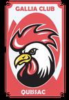 logo du club GALLIA CLUB QUISSACOIS