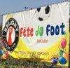 2ème fête du foot-Dimanche 01 Juillet 2018 - RACING CLUB de BELIGNY