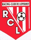 logo du club RACING CLUB LOPERHET