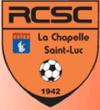 logo du club RCSC La Chapelle St-Luc