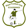 logo du club Royal Football Club Ecaussinnois