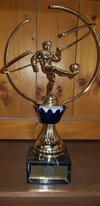 Trophée champion départemental u13 - Saint Martin des bois