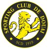 logo du club SPORTING CLUB DE DOUAI
