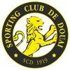 logo du club SPORTING CLUB DE DOUAI