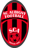 logo du club SPORTING CLUB AUBINOIS FOOTBALL