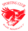 logo du club SPORTING CLUB DE BAIE-MAHAULT