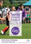 U11&U13 - Tournoi de Bréquigny - 4 juin 2016 - SPORTING CLUB LE RHEU