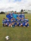 Equipe SCM-Gaye - SC Montmirail
