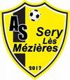 logo du club A.S Sery-Lés-Mézières