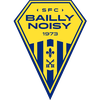 logo du club STANDARD FOOTBALL CLUB BAILLY NOISY-LE-ROI