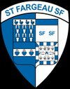logo du club SAINT-FARGEAU SF SECTION FEMININE