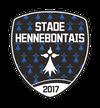 logo du club STADE HENNEBONTAIS