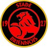logo du club STADE BRIENNOIS FOOTBALL