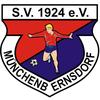 logo du club SV 1924 Münchenbernsdorf
