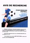 RECRUTEMENT SAISON 2018/2019 - STADE VERNOLIEN FOOTBALL