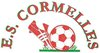 logo du club E.S. CORMELLES FOOTBALL