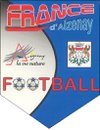logo du club La France d'Aizenay Football