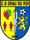logo du club EMULATION SPORTIVE LE GRAU DU ROI
