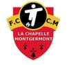 logo du club FC la Chapelle Montgermont