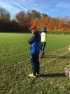 Reportage photos de notre amie Justine Boudet des seniors B contre Longueville du 19/11/2017 - E S TOURVILLE