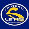 logo du club UMS PONTAULT COMBAULT FOOTBALL