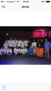 Remise maillots Le Privilege - USAV