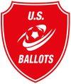 logo du club UNION SPORTIVE DE BALLOTS