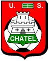 logo du club UNION SPORTIVE CHATEL SAINT GERMAIN