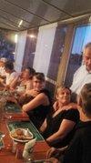AG, pot de l'amitié, cadeau à papy et mamie et repas caravelle - UNION SPORTIVE LA GÉMOZE