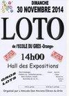 Loto école du Grès - Union Sportive Grès Orange Sud (club de football)