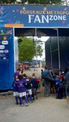 U9 - Girondins Cup 2016 - UNION SPORTIVE LUDONNAISE