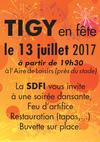 13 & 14 Juillet à Tigy - UNION SPORTIVE TIGY-VIENNE