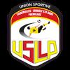 logo du club Union Sportive Lignerolles Lavault Ste Anne