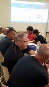 Formation FMI faite par le district  à Nogent l'Artaud le 26 Août 2016 - Union Sud Aisne Football Club