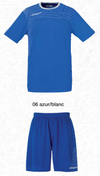 Maillot MATCH manches longues + short