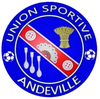 logo du club US ANDEVILLE