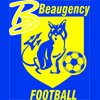 logo du club US Beaugency Football