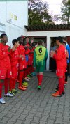 COUPE DE NORMANDIE U15 - USE vs SPN VERNON - Samedi 25 Octobre 2014 - UNION SPORTIVE D'ETREPAGNY