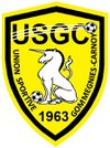 logo du club UNION SPORTIVE GOMMEGNIES CARNOY