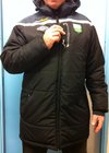 Parka nation UMBRO