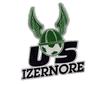 logo du club Union Sportive Izernore Football