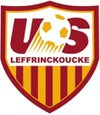 logo du club union sportive de leffrinckoucke football