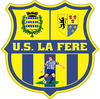 logo du club Union Sportive La Fere Football