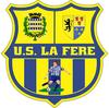 logo du club Union Sportive La Fere Football