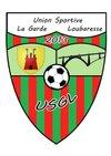logo du club US LA GARDE LOUBARESSE