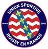 logo du club UNION SPORTIVE DE ROISSY EN FRANCE