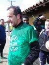 Dernier match de la saison pour l' équipe 2.............. - Association Sportive Savignac Bannac
